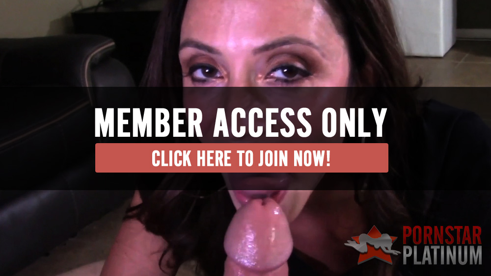 PornstarPlatinum – All The Family – Ariella Ferrera