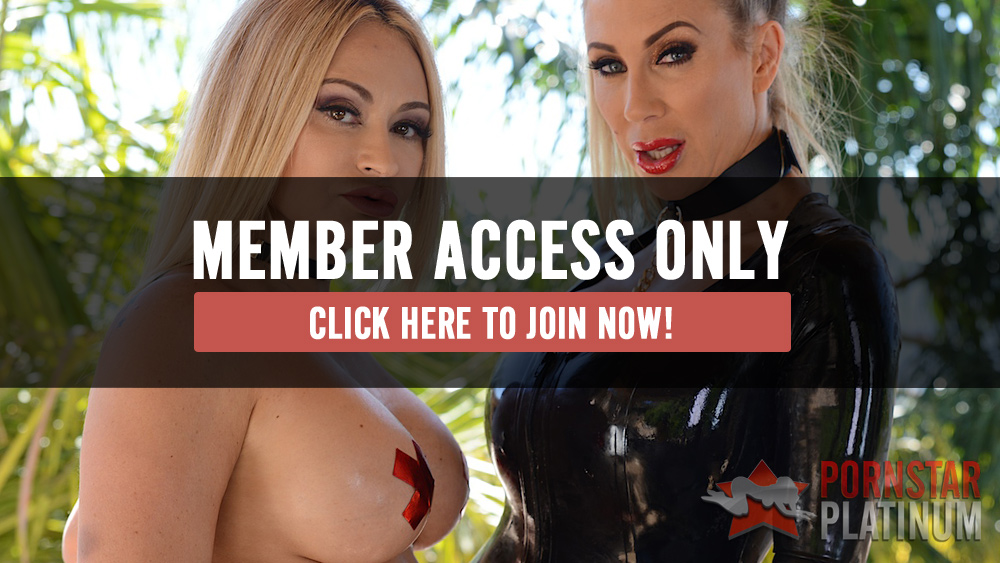PornstarPlatinum – The Balcony – Claudia Valentine , Puma Swede